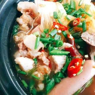 Mỳ siêu cay của maimoc1 tại 4 Nguyễn Trãi, Thành Phố Đồng Hới, Quảng Bình - 432863