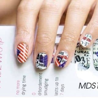 Mix Nails Shop
