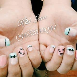 Nail xinh - Mi xinh - Giá sinh viên ^^ của hailam22 tại Sơn La - 2136274