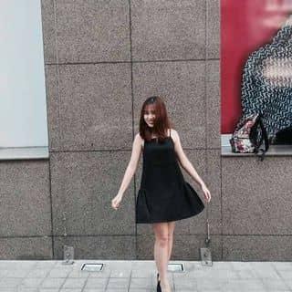 Nana dress của ledoanbachdiep tại Hồ Chí Minh - 2909099