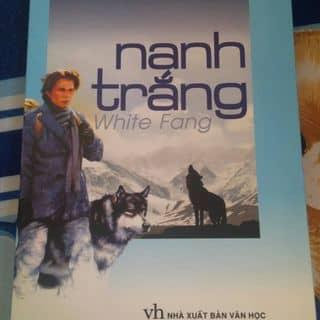 NANH TRẮNG của kiet20696 tại Hồ Chí Minh - 2618397
