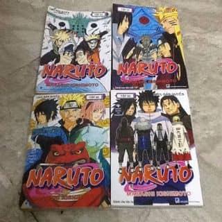 Naruto p 2 của thuy1622 tại Hồ Chí Minh - 3163760