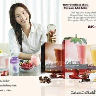 Natural Balance Shake của phamjenny22 tại Hồ Chí Minh - 2700038