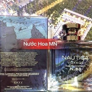 Nautica Voyage N-83 của bttthao92 tại 766 Sư Vạn Hạnh, Phường 10, Quận 10, Hồ Chí Minh - 2929630