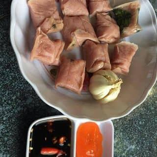 Nem chua của ngocnghech27 tại Phú Yên - 2109013