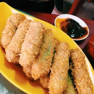 Nem chua của haiyen279 tại Vân Giang, Thành Phố Ninh Bình, Ninh Bình - 947633