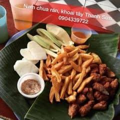 quán ăn ngon,là nhà đầu tiên bán nem chua ở trong ngõ Tạm Thương, có ship tận nơi nữa :D mọi người có thể gọi bà chủ ship 0904330722 - 0912261339  <3