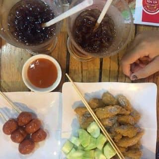 Nem chua rán + hồ lô của dangcong7 tại Phú Yên - 1600590