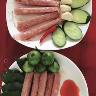Nem chua thanh hoá  của susu484 tại Hải Phòng - 3117568
