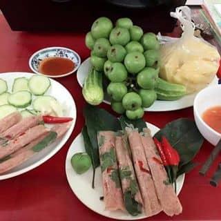Nem chua thanh hoá  của susu484 tại Hải Phòng - 3117577