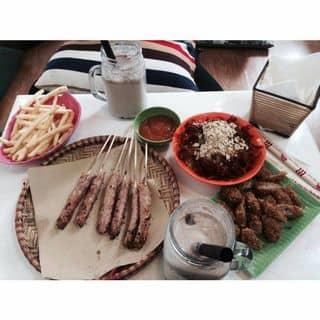Nem, nộm bò, khoai,  trà sữa của havi24 tại 360 Tô Hiệu, Chiềng Lề, Thành Phố Sơn La, Sơn La - 827878