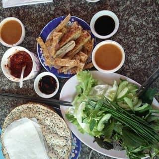 Nem nướng của thuannguyen3 tại 2/2 Trần Quý Cáp, Phường 9, Thành Phố Đà Lạt, Lâm Đồng - 239739