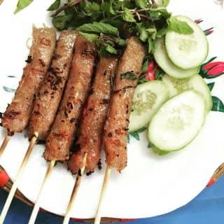 Nem nướng của linlin.babe tại 66 Máy Tơ, Ngô Quyền, Thành Phố Nam Định, Nam Định - 890525