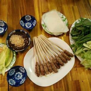 Nem nướng lụi của tranthuyuyen tại 217 Nguyễn Công Phương, Nghĩa Lộ, Thành Phố Quảng Ngãi, Quảng Ngãi - 931389
