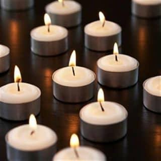 Nến tealight của nguyet1795 tại 0917388091, QL1A, Thành Phố Phan Rang-Tháp Chàm, Ninh Thuận - 1070296