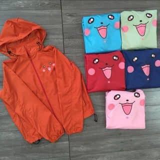 📢📢new : áo gió pikachu cực đáng iu ạ Sỉ 115k - lẻ 150k của nguyenthang240 tại Phủ Lý, Thành Phố Phủ Lý, Hà Nam - 1126566
