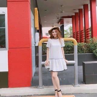 Ngày đẹp trời đc diện váy baby trắng xinh xinh đi làm hay đi chơi thì tuyệt quá phải ko nè 🎊🎊🎊 Lẻ: 190k Chất liệu : đũi linen của boocuteo tại Hồ Chí Minh - 3413247