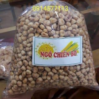 Ngô ngọt chiên bơ 1kg của daidanghoang tại Cốc Lếu, Thành Phố Lào Cai, Lào Cai - 3109144