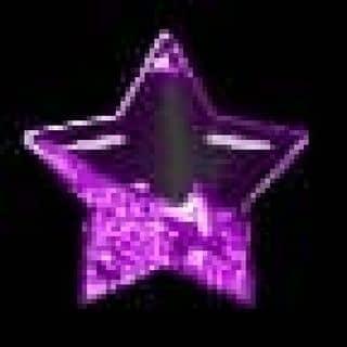 Ngôi sao làm từ đá phản quang nhé của nguyennam919 tại Đắk Lắk - 1816843