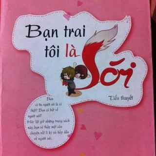 Ngôn tình: Bạn trai tôi là sói của hoangle209 tại Hồ Chí Minh - 2648893