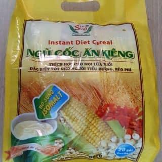 Ngũ cốc ăn kiêng(500gr) - Đường ISOMALT của hsshop tại 87 Đinh Điền, Đông Thành, TP.Ninh Bình, Thành Phố Ninh Bình, Ninh Bình - 2553748