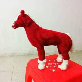 Ngựa len của thopiglet tại Bắc Kạn - 3020246