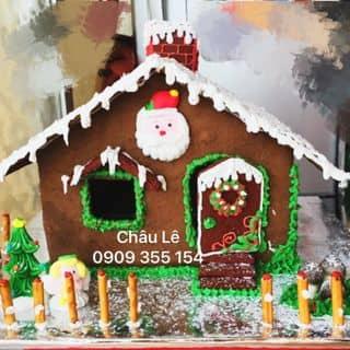 Nhà Bánh Gừng Giáng Sinh của chaule2303 tại Hồ Chí Minh - 2088903