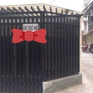 Nhà cho thuê Q5 tầng trệt riêng tư 10x6 giá 9,5tr/tháng gần Nowzone Q1 của huyvolequoc tại Hồ Chí Minh - 2500924