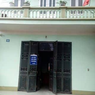 Nhà hai tầng mặt phố của tranhoan1916 tại Hùng Vương,  Bến Gót, Thành Phố Việt Trì, Phú Thọ - 2407311