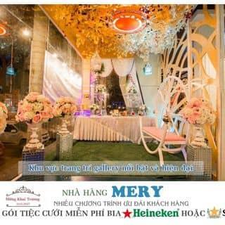 Nhà hàng Merry. của nickhipbmt tại 259A Phan Bội Châu, Thống Nhất, Đắk Lắk - 921968