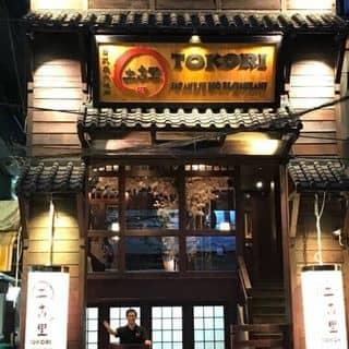 Nhà hàng thịt nướng Nhật Bản của generichealthcare tại 105 Ngô Quyền, phường 11, Quận 5, Hồ Chí Minh - 2480846