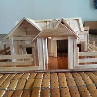 Nhà mô hình 3d đẹp. của nghiato3 tại Hải Phòng - 2043159