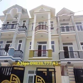 nhà xây mới của nguyenvoduyha5 tại Hồ Chí Minh - 2607290