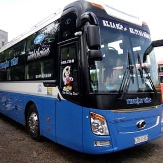 Nhà xe Thuận Vân của lanchi40 tại Đắk Lắk - 2111158