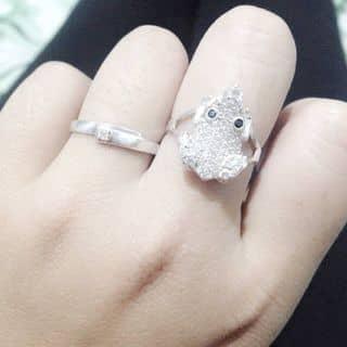 Nhẫn bạc của maiitruongg tại Thành Phố Biên Hòa, Đồng Nai - 3023108