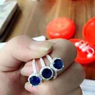 Nhẫn bạc của trankimly1 tại Yên Bái - 2686337