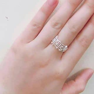 Nhẫn Bạc 925  của moclan41 tại Bình Phước - 3010755
