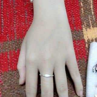 Nhẫn bạc S925 + vòng tay ngọc trai của huynhyen46 tại 382 Trưng Nữ Vương, Quận Hải Châu, Đà Nẵng - 2049463