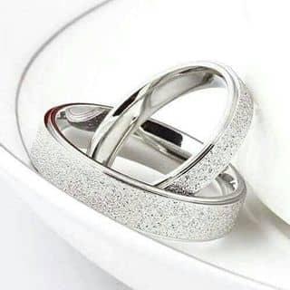 Nhẫn cặp 💍 của jessi1789 tại Hồ Chí Minh - 2483306
