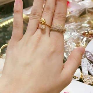 Nhẫn mạ vàng của lionaugust tại Lai Châu - 3173558