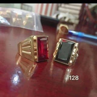 Nhẫn nam vàng 10k của dangkeo90 tại Tây Ninh - 2909119