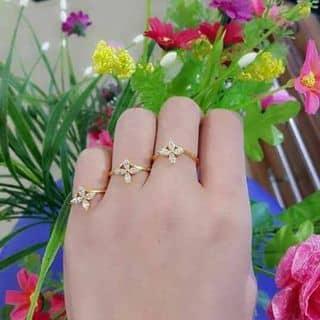 Nhẫn vàng non của tranganh1210 tại Hải Dương - 2932465