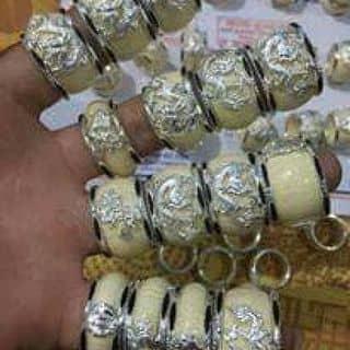 Nhẫn xương voi, lông voi của tutbi tại Gia Lai - 2238198