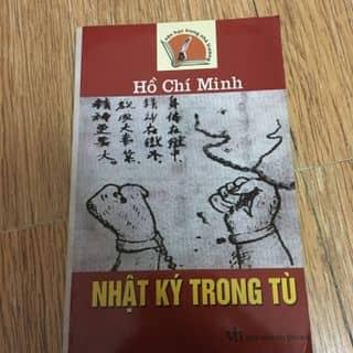 Nhật Ký Trong Tù của maikhanh.nguyenngoc tại Hồ Chí Minh - 675874