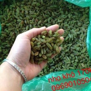 Nho khô của besockchangkhocvianh15 tại 0969010504, Huyện Đắk Mil, Đắk Nông - 2019906