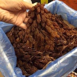Nho khô nguyên cành cluster úc 500 gr của nhungwonderful6789 tại Hải Phòng - 2065791