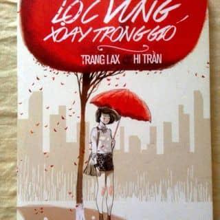 Như lá lộc vừng xoay trong gió (nhiều truyện ngắn) của thanhlysach tại Hồ Chí Minh - 703264