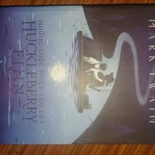 Những cuộc phưu lưu của Huckleberry Finn của kesach tại Yên Bái - 3286947
