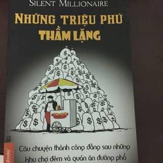 Những triệu phú thầm lặng của comebacktome143 tại 0942801190, Quận 3, Hồ Chí Minh - 580796