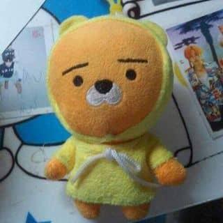 Nhượng lại gấu Ryan của tienkookie tại Hồ Chí Minh - 3534296